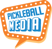 Pickleball Media logo